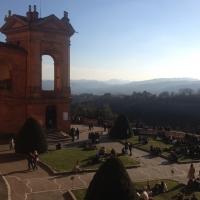 Santuario Madonna di San Luca Veduta - Effepi93 - Bologna (BO)