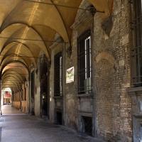 Portico Santa Maria dei Servi 1 - Roberta Milani - Bologna (BO)