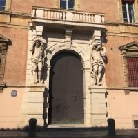 Porta vicino ai portici - Letizia Querci, Alfredo Di Maria - Bologna (BO)