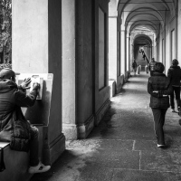 Sunday walk to the Sanctuary - Ugeorge - Bologna (BO)