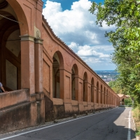 Via della Direttissima - Ugeorge - Bologna (BO)