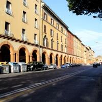 ViaSaragozza - LunaLinda - Bologna (BO)