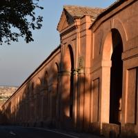 Esterno del Portico di San Luca - Ste Bo77 - Bologna (BO)
