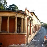 PorticoSanLuca - LunaLinda - Bologna (BO)