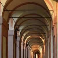 Interno del Portico di San Luca - Ste Bo77 - Bologna (BO)