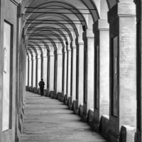 Via San Luca - Iperfra - Bologna (BO)