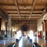 Bologna. Sala Farnese - Raffacossa - Bologna (BO)