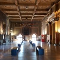 Bologna. Sala Farnese 2 - Raffacossa - Bologna (BO)