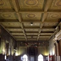 Sala Farnese penombre - Clawsb - Bologna (BO)