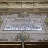 Sala Urbana particolare affresco - Opi1010 - Bologna (BO)