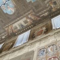 Sala Urbana prospettiva dal basso - Opi1010 - Bologna (BO)
