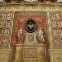 Sala Urbana dettaglio 2 - Waltre manni - Bologna (BO)