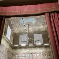Si alaza il sipario sulla Sala Urbana - Opi1010 - Bologna (BO)