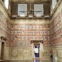 Bologna. Sala Urbana - Raffacossa - Bologna (BO)