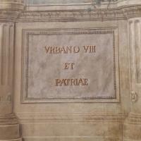 Sala Urbana - affresco papa - Opi1010 - Bologna (BO)