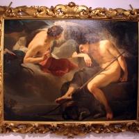 Ubaldino gandolfi, diana ed endimione, 1770, collez. comunali, bolgna - Sailko - Bologna (BO)