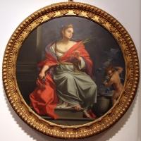 Donato creti, temperanza, 1721-22 ca., da collezioni comunali, bologna - Sailko - Bologna (BO)