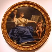 Donato creti, prudenza, 1721-22 ca., da collezioni comunali, bologna - Sailko - Bologna (BO)