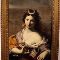 Michele desubleo, apollo, 1630-40 ca., da coll. comunali d'arte, bologna 02 - Sailko - Bologna (BO)