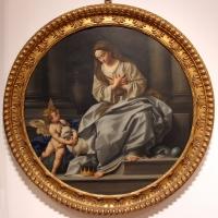 Donato creti, umiltà, 1721-22 ca., da collezioni comunali, bologna - Sailko - Bologna (BO)