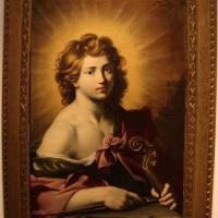 Michele desubleo, apollo, 1630-40 ca., da coll. comunali d'arte, bologna 01 - Sailko - Bologna (BO)