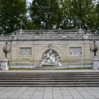 Scalinata del Pincio a Bologna - Antonino Diano - Bologna (BO)