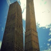 Torre degli asinelli - Marcoblueyes - Bologna (BO)
