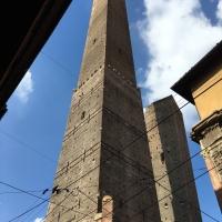 L'asinelli e la Garisenda - Mr.Ram3 05 - Bologna (BO)