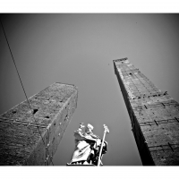 Look up! - Elisacandida - Bologna (BO)