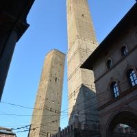 Torri pendenti - Stefanophotart - Bologna (BO)