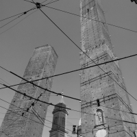 Le Due Torri (Bologna) - Silverfox1977 - Bologna (BO)