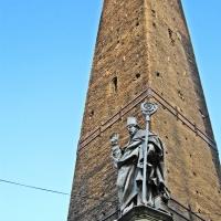 BO - Torre Garisenda - EvelinaRibarova - Bologna (BO)