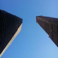 Dalla base verso il cielo - PieroRinaldi65 - Bologna (BO)