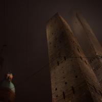 2 Torri nella nebbia - Ste Bo77 - Bologna (BO)