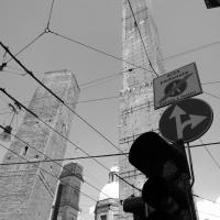 Le Due Torri Asinelli e Garisenda - Silverfox1977 - Bologna (BO)