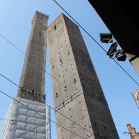 Torre Asinelli e Garisenda - - RatMan1234 - Bologna (BO)