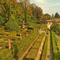Giardino italiano - Villa Spada - 19kake69 - Bologna (BO)