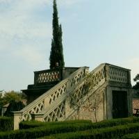 Belvedere nel parco - Lelleri - Bologna (BO)