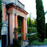 Pergolato di Villa Spada - LunaLinda - Bologna (BO)
