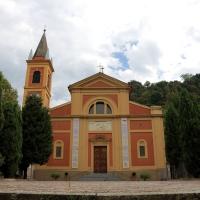 San Martino - Davide Sorci - Casalecchio di Reno (BO)