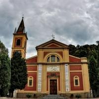 Chiesa di S.Martino - Davide Sorci - Casalecchio di Reno (BO)