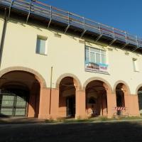 Casa Melò Crevalcore - DONAT - Crevalcore (BO)