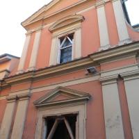 Chiesa S.Croce - DONAT - Crevalcore (BO)
