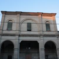 Ex Macello - EloisaG - Crevalcore (BO)