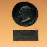 Stemma Palazzo Cavallini - DONAT - Crevalcore (BO)