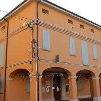 Palazzo Cavallini Crevalcore - DONAT - Crevalcore (BO)