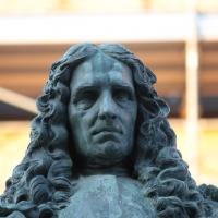 Monumento a Marcello Malpighi - EloisaG - Crevalcore (BO)