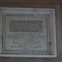 Lapide di Porta Bologna - EloisaG - Crevalcore (BO)