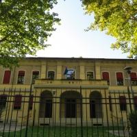 Scuola elementare Lodi - DONAT - Crevalcore (BO)