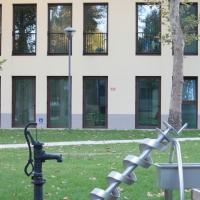 Giardino Scuola Elementare G.Lodi - EloisaG - Crevalcore (BO)